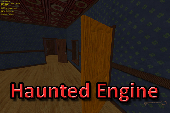 Haunted Engine
