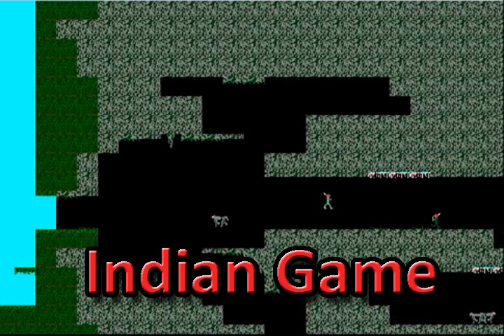 Indian Game